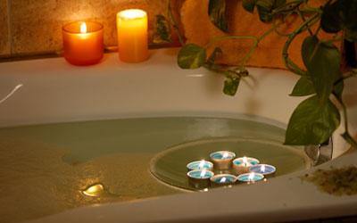 Centro termale per trattamento professionale a roma - Bagno caldo per raffreddore ...